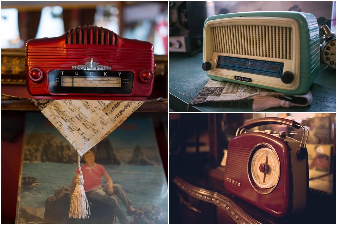 Gramofon cafe  radyo