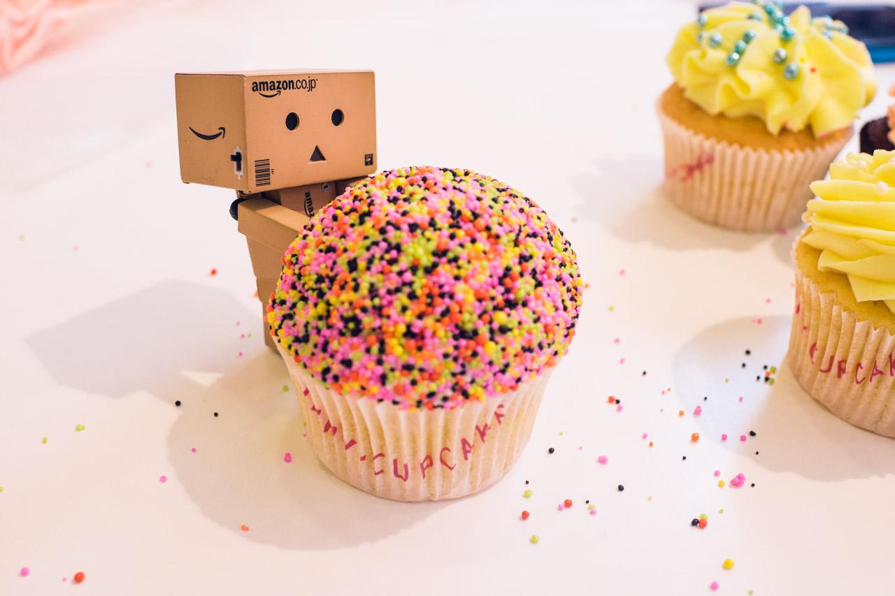 Very Cupcake Danbo