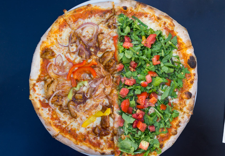 Piola Pizza