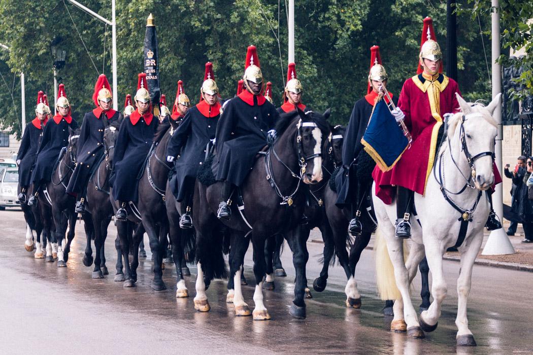 İş Gezisinin En Güzel Hali : Londra III