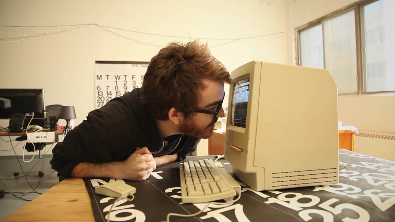 Phil Fish, Indie Game: The Movie