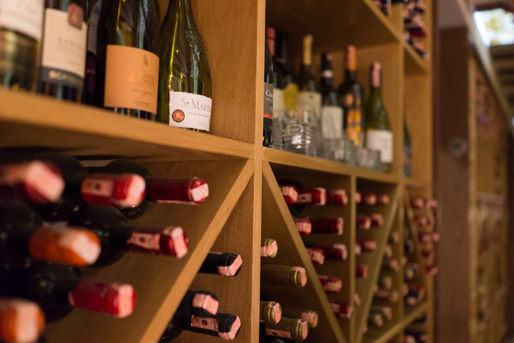 peperoncino şarap